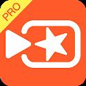 VivaVideo PRO Video Editor HD icon