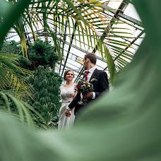 Wedding photographer Anna Lisovaya (AnchutosFox). Photo of 16.10.2018
