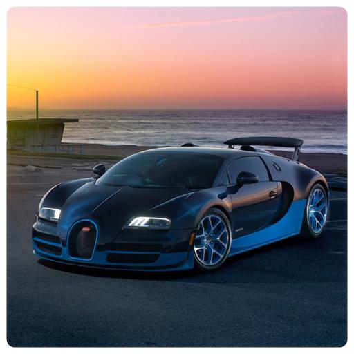 App Insights Bugatti Veyron Wallpaper