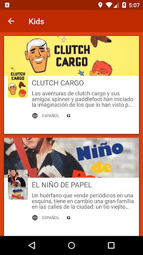玩免費遊戲APP|下載Pongalo: Video para Latinos app不用錢|硬是要APP