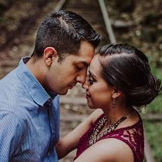 Wedding photographer Mauricio Del villar (mauriciodelvill). Photo of 26.09.2016