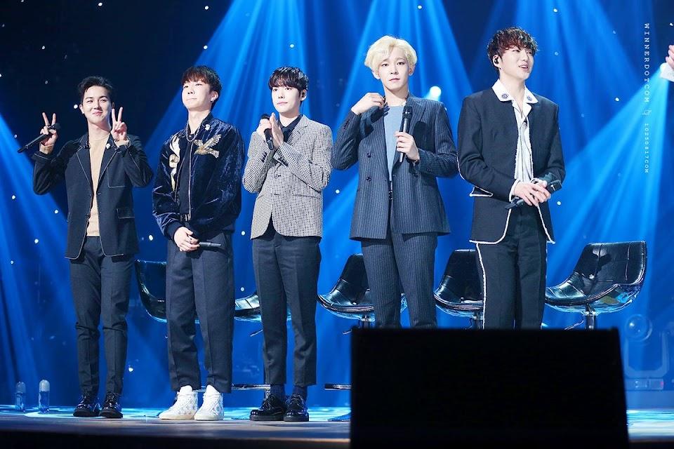 winner nam taehyun 1