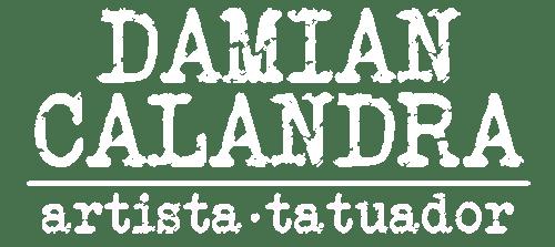 Damián Calandra - Artista tatuador