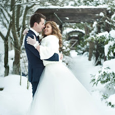 Wedding photographer Vasiliy Zolotov (zolotoff). Photo of 14.01.2013