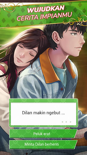 Memories - My Story, My Choices apkmr screenshots 6