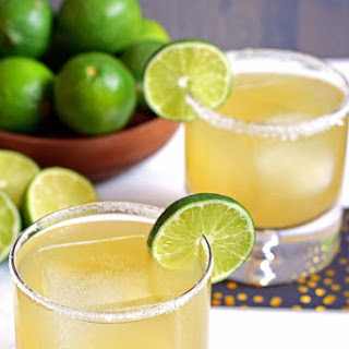 Best Tequila Margaritas Recipes