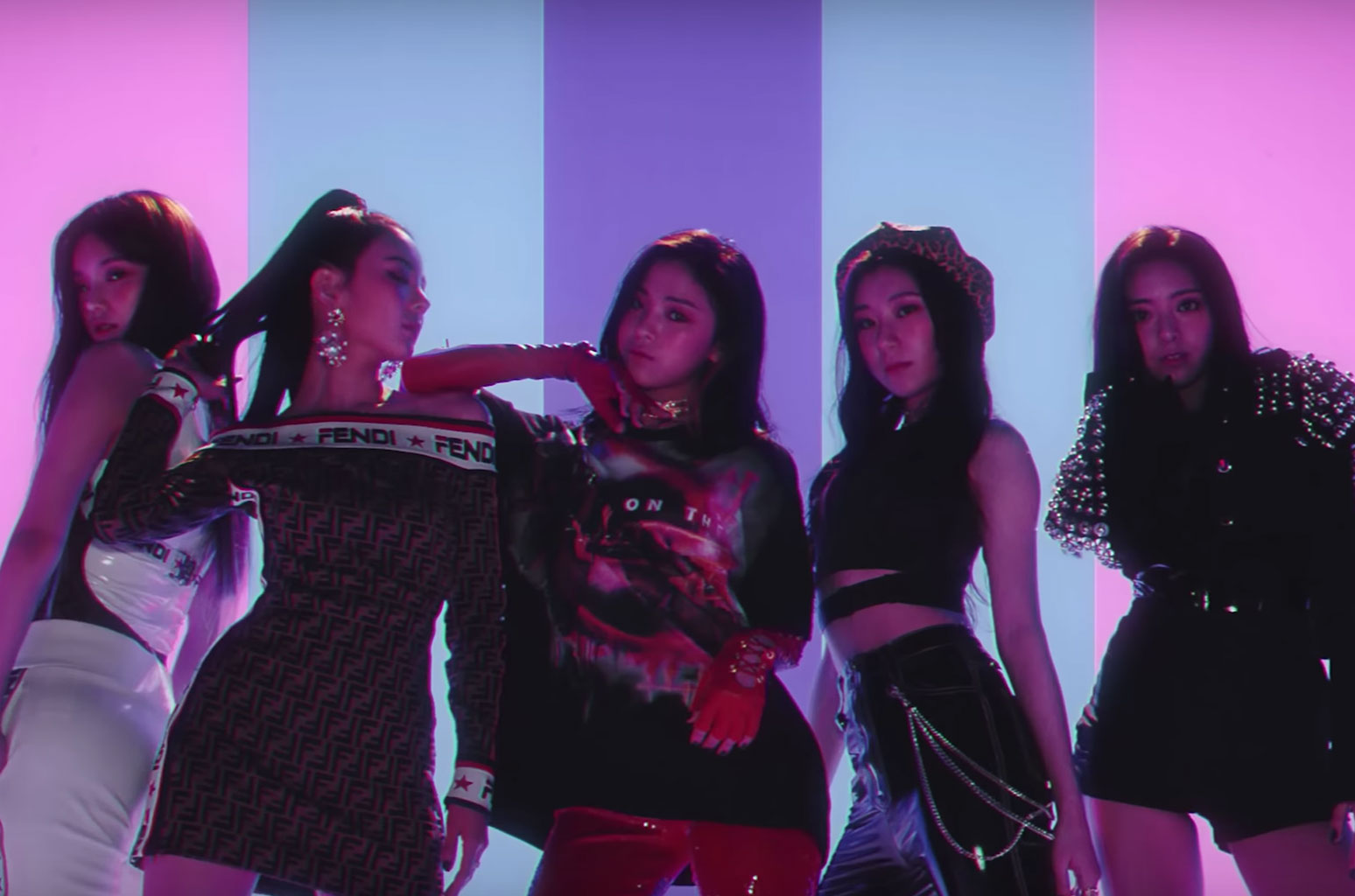 ITZY: All 5 ITZY Members Share This One Characteristic, And It's