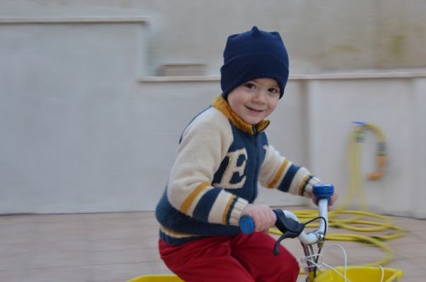 Ciclismo di ssirio