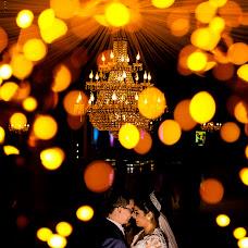 Wedding photographer Alessandro Soligon (soligonphotogra). Photo of 17.07.2018