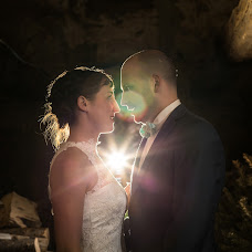 Wedding photographer Carole Piveteau (piveteau). Photo of 01.04.2016