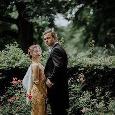 Wedding photographer Olga Komkova (redfoxfoto). Photo of 15.07.2018