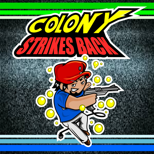 Colony Strikes Back - The Game