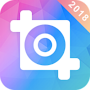 Photo Editor - Best Beauty Makeup & Collage Camera
