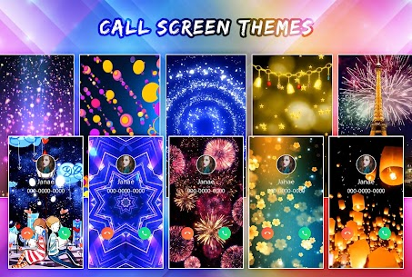 Color Call Flash- Call Screen, Color Phone Flash App Download For Android 1