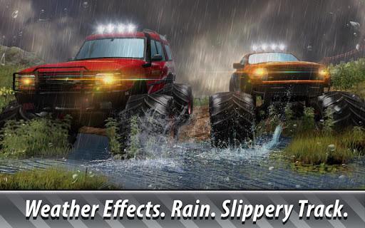Monster Truck Offroad Rally Racing 1.03 screenshots 4
