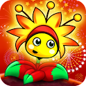 Angry Flower HD icon
