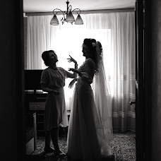 Wedding photographer Gicu Casian (gicucasian). Photo of 21.07.2018