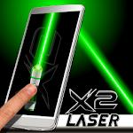 Laser Pointer X2 Simulator icon