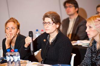 Photo: Mandana Zarrehparvar from the Danish Institute for Human Rights