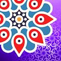 Mandala Memory Game icon