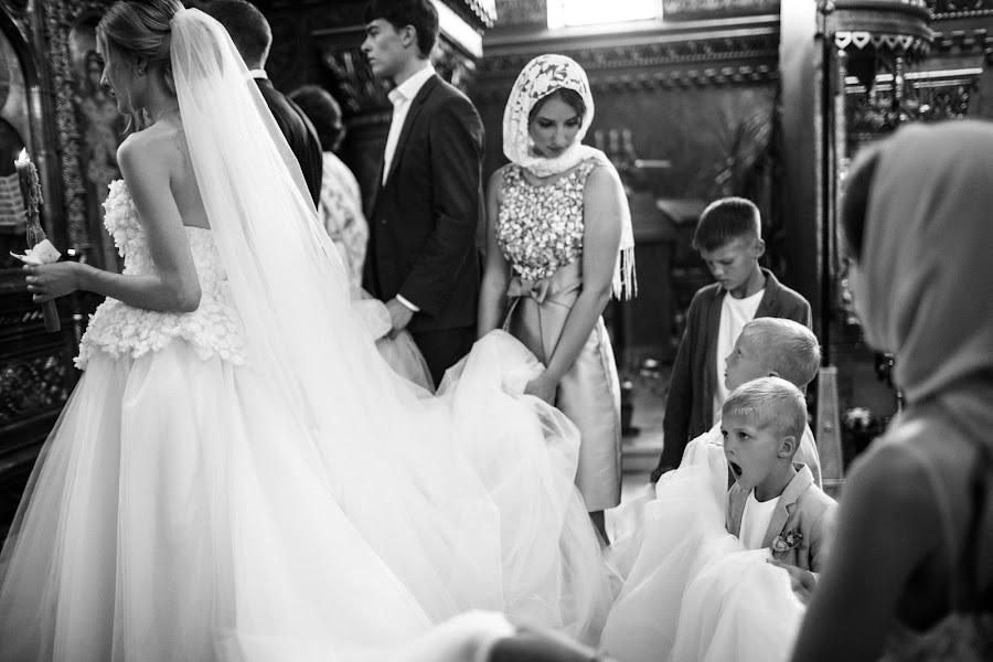 Wedding photographer Yuriy Gusev (yurigusev). Photo of 12.04.2019