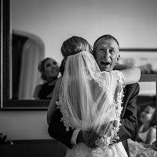 Wedding photographer Steve Grogan (SteveGrogan). Photo of 19.01.2019