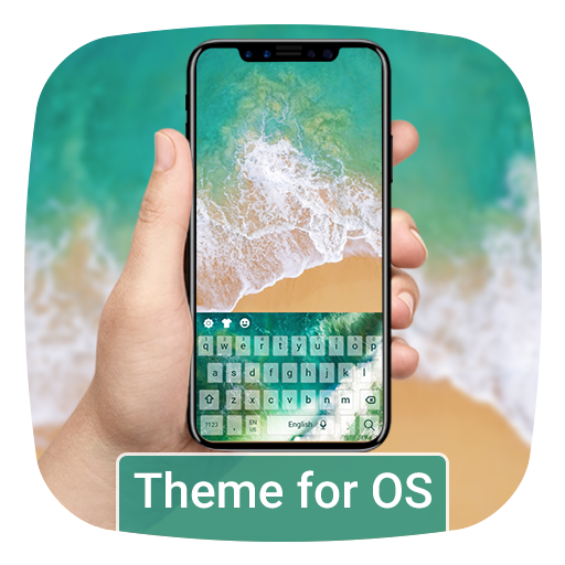 Keyboard Theme for OS