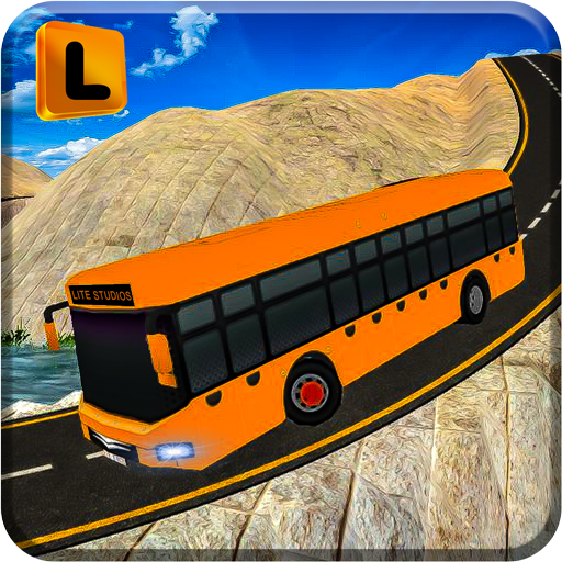Bus Coach Simulator Driver (game)