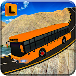 Bus Coach Simulator Driver Icon