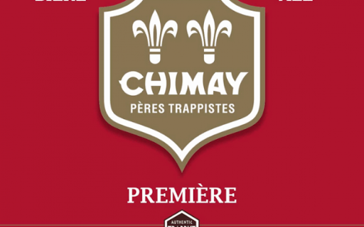 Chimay Premiere (Red)