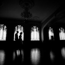 Wedding photographer Oleg Bespalov (Aledgan). Photo of 08.04.2015