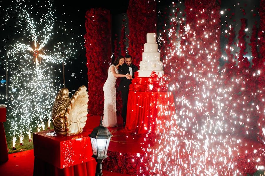 Wedding photographer Igor Bulgak (Igorb). Photo of 24.09.2017