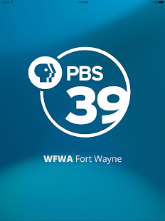 WFWA PBS39 Fort Wayne- screenshot thumbnail