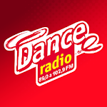 Dance radio Icon