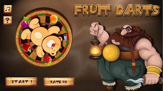 Fruit Darts Apper Pa Google Play