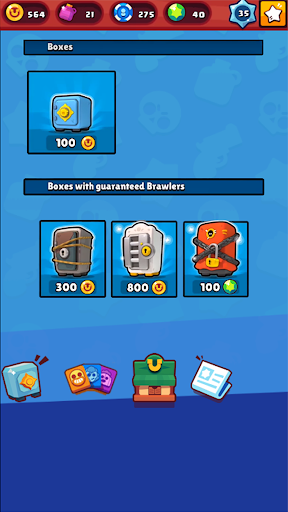 Simulator For Brawl Stars 1.2.5 screenshots 1