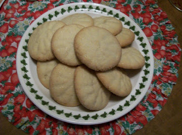 Heavenly Tea Cookies (light And Crispy) By Freda Recipe