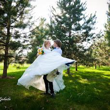 Wedding photographer Lyudmila Sulima (Lyuda09). Photo of 26.06.2015