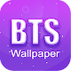 BTS Wallpapers HD apk