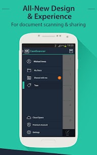 CamScanner HD – Scanner, Fax App Download For Android and iPhone 1