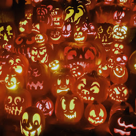 by JERry RYan - Public Holidays Halloween
