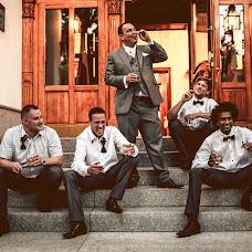 Wedding photographer Tomek Fryszkiewicz (tomekfryszkiewi). Photo of 04.05.2016