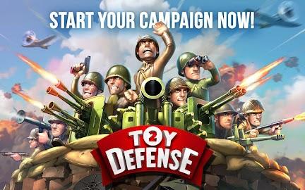 Toy Defense 2 – strategy Screenshot 10