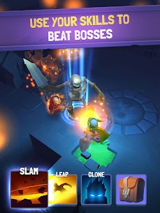Nonstop Knight MOD Apk (Unlimited Money/Unlocked) 8