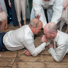 Wedding photographer Benjamin Wetherall (wetherall). Photo of 24.06.2015