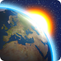WEATHER NOW Forecast 3D Earth