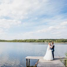 Wedding photographer Dmitro Skiba (DimaSkiba). Photo of 05.07.2017