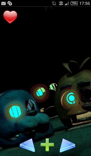 Horror for Five Nights Fraddy