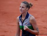 Pliskova-Konta is finale bij de dames