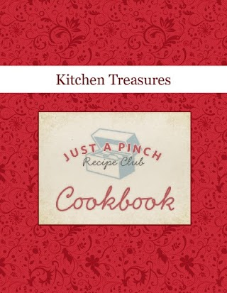 Kitchen Treasures